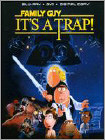 Family Guy: Its a Trap! Blu ray Review photo