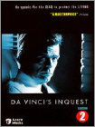 Da Vinci's Inquest: Season 2 [4 Discs] - DVD