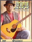 Exploring the Guitar With Keb' Mo' -