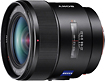 Buy Digital Cameras - Sony Alpha 24mm f/2 Carl Zeiss T Lens for Select Sony Alpha Digital SLR Cameras