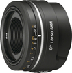 Buy slr cameras - Sony Alpha 50mm f/1.8 Telephoto Zoom Lens for Select Sony Alpha Digital SLR Cameras