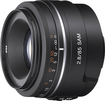 Buy Digital Cameras - Sony 85mm f/2.8 Digital Zoom Lens for Select Sony Alpha Digital SLR Cameras