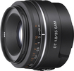 Buy Cameras - Sony Alpha 35mm f/1.8 Wide-Angle Zoom Lens for Select Sony Alpha Digital SLR Cameras