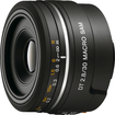 Buy digital slr cameras - Sony Alpha 30mm f/2.8 Macro Lens for Select Sony Alpha Digital SLR Cameras