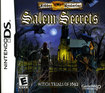 Hidden Mysteries: Salem Secrets - Nintendo DS