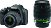 PENTAX K-r 124-Megapixel Digital SLR Camera - Black