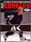 Buy Alex Kovalev: My Hockey Tips and Training Methods - DVD