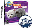 Discovery Kids: Kitten Corner - PRE-OWNED - Nintendo DS