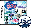 Littlest Pet Shop: Winter - PRE-OWNED - Nintendo DS