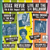 Stax Revue Live at the 5/4 Ballroom - Various - CD