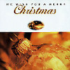 We Wish You a Merry Christmas [Noel] - Various - CD