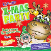 Kinder X-Mas Party - CD