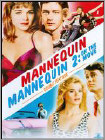 Mannequin/Mannequin 2: On the Movie [2 Discs] - Dolby - DVD