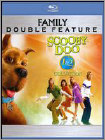 Scooby Doo: Movie & Scooby Doo 2: Monsters Unleash - Blu-ray Disc