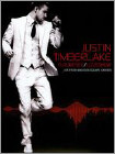 Justin Timberlake: Futuresex/Loveshow - Live From Madison Square Garden - DVD