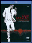 Justin Timberlake: Futuresex/Loveshow - Live From Madison Square Garden - Blu-ray Disc