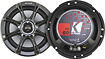 "Buy Speakers   - Kicker KS 6"" 2-Way Car Speakers with Polypropylene Cones (Pair)"