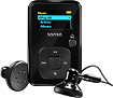 SanDisk Factory-Refurbished Sansa Clip 8GB* MP3 Player