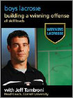 Buy Winning Lacrosse: Boys Lacrosse - Building a Winning Offense, All Skill Levels - DVD