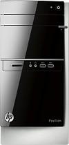 HP - Pavilion Desktop - 8GB Memory - 2TB Hard Drive
