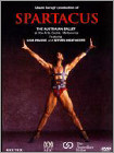 Spartacus (Australian Ballet) - Dolby - DVD