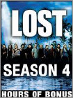 Lost: The Complete Fourth Season [6 Discs] - DVD