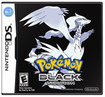 Pok� mon Black Version - Nintendo DS