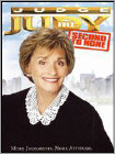 Judge Judy: Second to None - DVD