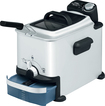 T-Fal - Ultimate EZ Clean 3.3-Liter Professional Deep Fryer - Stainless-Steel