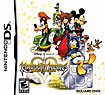 Kingdom Hearts Re: coded - Nintendo DS