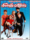 Family Affair: The Complete Series [24 Discs] - DVD