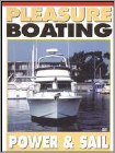 Buy Pleasure Boating Power and Sail - DVD