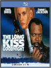 The Long Kiss Goodnight - Widescreen Subtitle AC3 Dolby Dts - Blu-ray Disc