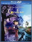 Coraline - Blu-ray 3D