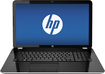 "HP - Pavilion 17.3"" Laptop - 4GB Memory - 750GB Hard Drive - Anodized Silver"