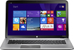 "HP - ENVY TouchSmart 17.3"" Touch-Screen Laptop - 8GB Memory - 1TB Hard Drive - Modern Silver"