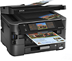 Epson WorkForce 840 Network-Ready Wireless All-In-One Printer