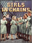 Girls in Chains - B&W - DVD