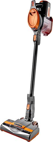 Shark - Rocket Bagless Vacuum - Copper/Gray (Brown/Gray)