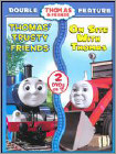 Thomas & Friends: Thomas' Trusty Friends/On Site with Thomas - DVD