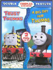 Thomas & Friends: Trust Thomas/A Big Day for Thomas - DVD