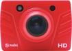 nabi - Square HD Flash Memory Camcorder