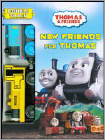 Thomas & Friends: New Friends for Thomas - DVD