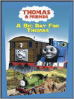 Thomas & Friends: A Big Day for Thomas - DVD