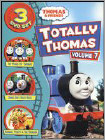 Thomas & Friends: Totally Thomas, Vol. 7 [3 Discs] - Fullscreen - DVD