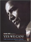 NBC News Presents: Yes We Can! - The Barack Obama Story - DVD