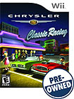 Chrysler Classic Racing - PRE-OWNED - Nintendo Wii