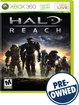 Halo: Reach - PRE-OWNED - Xbox 360