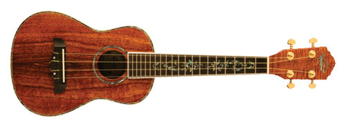 Oscar Schmidt - 4-String Ukulele - Brown