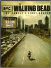 Walking Dead: The Complete First Season [2 Discs] - DVD